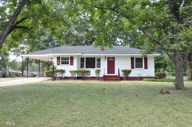 309 Cherokee, Griffin, 30224, GA - Photo 1 of 23