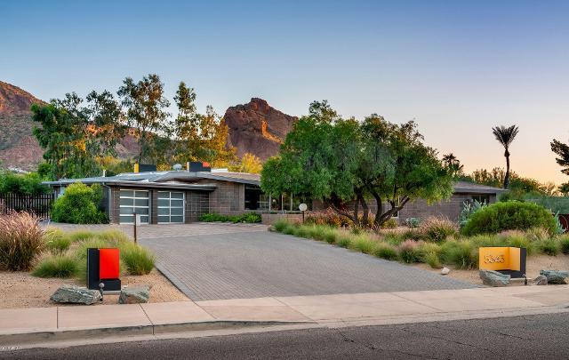 5343 Lincoln, Paradise Valley, 85253, AZ - Photo 1 of 26