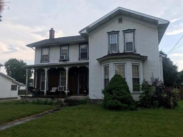 19 N Ridge St, Monroeville, 44847, OH - Photo 1 of 8