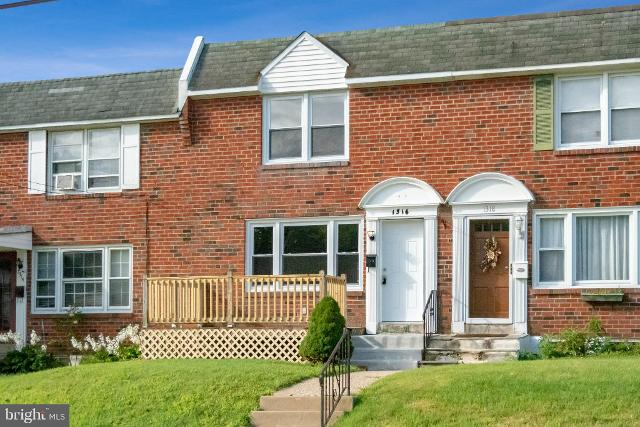 1316 Beech, Norristown, 19401, PA - Photo 1 of 27