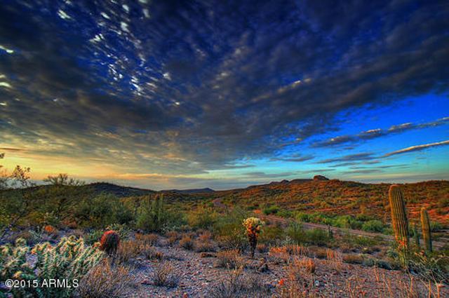 0 N Castle Hot Springs Rd, Morristown, 85342, AZ - Photo 1 of 25