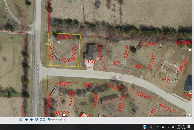 LOT 312 Peterson Ln, Ashland, 65010, MO - Photo 1 of 1