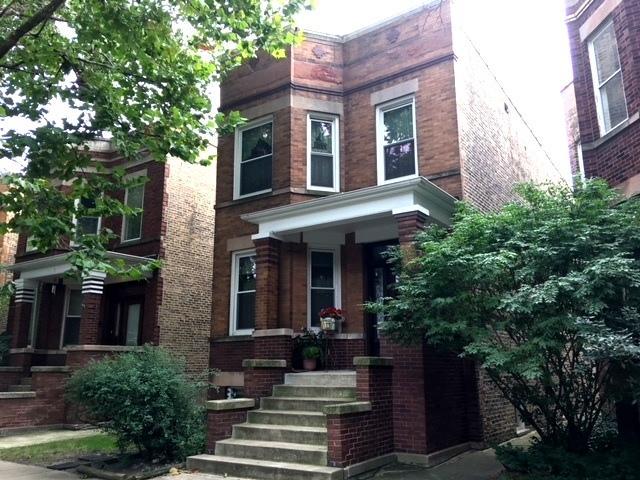 2043 Cullom, Chicago, 60618, IL - Photo 1 of 19