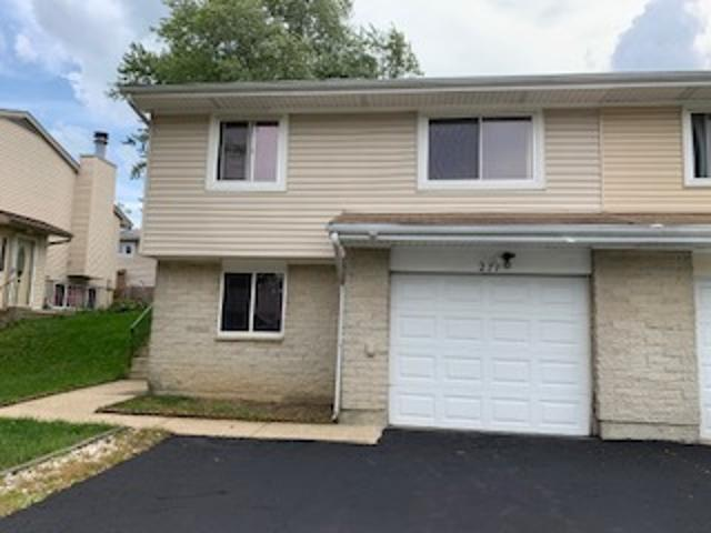 271 Berkley Unit271, Hoffman Estates, 60169, IL - Photo 1 of 22