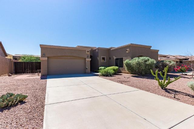 8127 Apache Plumb, Gold Canyon, 85118, AZ - Photo 1 of 29