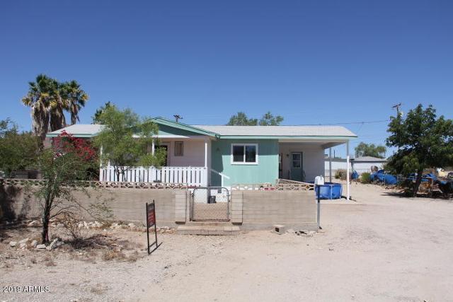 711 Mckinley Ave, Ajo, 85321, AZ - Photo 1 of 26