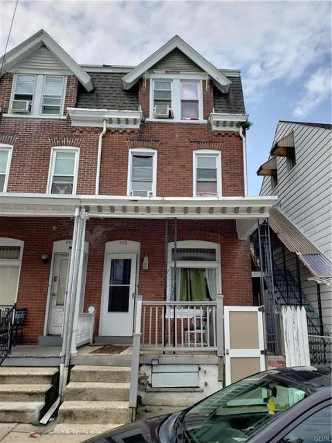 540 New, Allentown City, 18102, PA - Photo 1 of 16