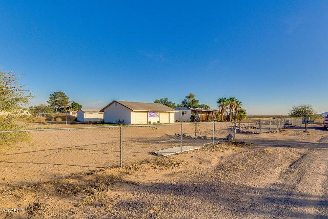 26601 N 207th Ave, Wittmann, 85361, AZ - Photo 1 of 55