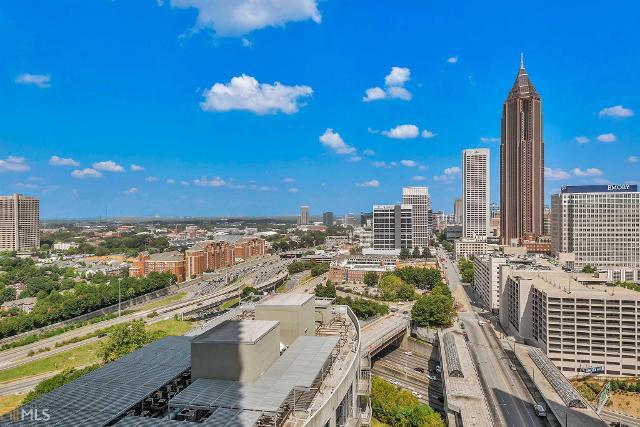 400 Peachtree Unit2213, Atlanta, 30308, GA - Photo 1 of 39