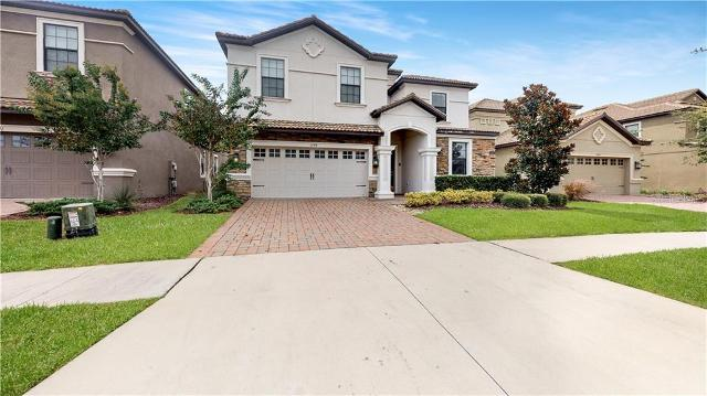 1493 Rolling Fairway Dr, Champions Gate, 33896, FL - Photo 1 of 51