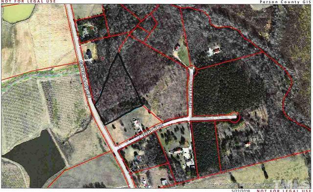 Lot Charlie Long Rd, Hurdle Mills, 27241, NC - Photo 1 of 2