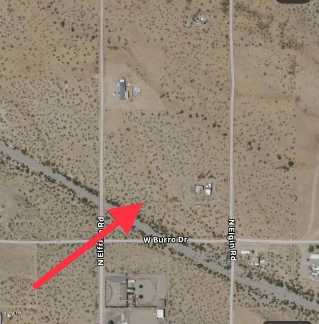 XX N Elfrida Rd, Golden Valley, 86413, AZ - Photo 1 of 1