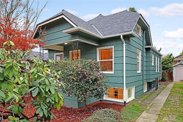 341 N 81st St, Seattle, 98103, WA - Photo 1 of 25