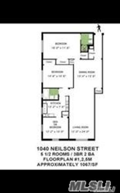 1040 Neilson St Unit 5M, Far Rockaway, 11691, NY - Photo 1 of 20