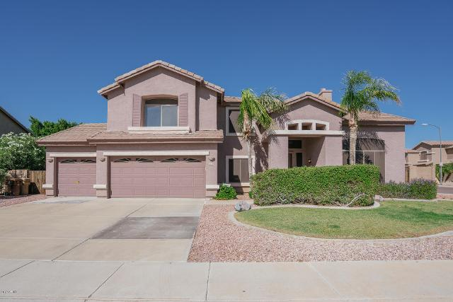 8528 Salter, Peoria, 85382, AZ - Photo 1 of 29