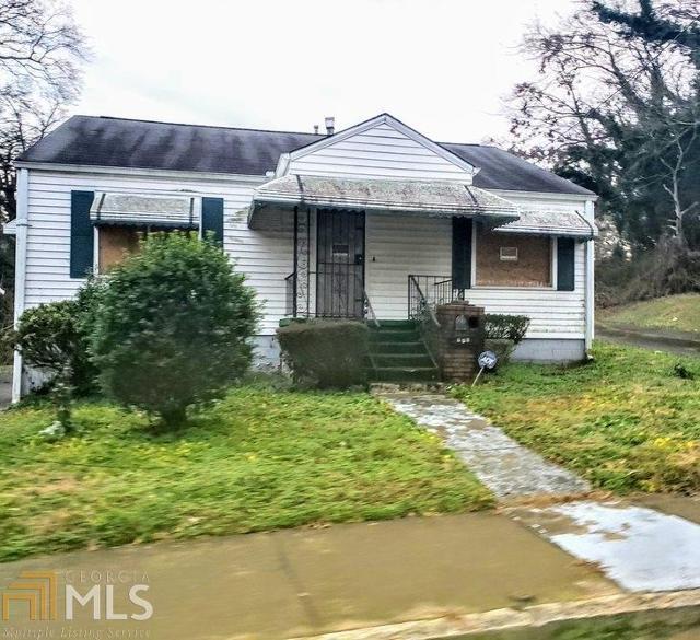 946 Division St, Atlanta, 30314, GA - Photo 1 of 5