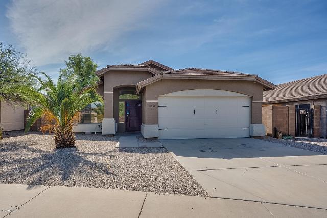 8861 Colby, Mesa, 85207, AZ - Photo 1 of 17