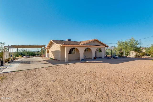2020 N Don Peralta Rd, Apache Junction, 85119, AZ - Photo 1 of 27