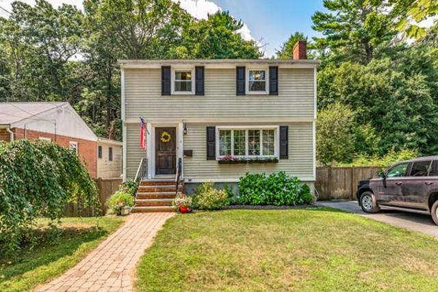 3 Emerald St, Quincy, 02169, MA - Photo 1 of 30