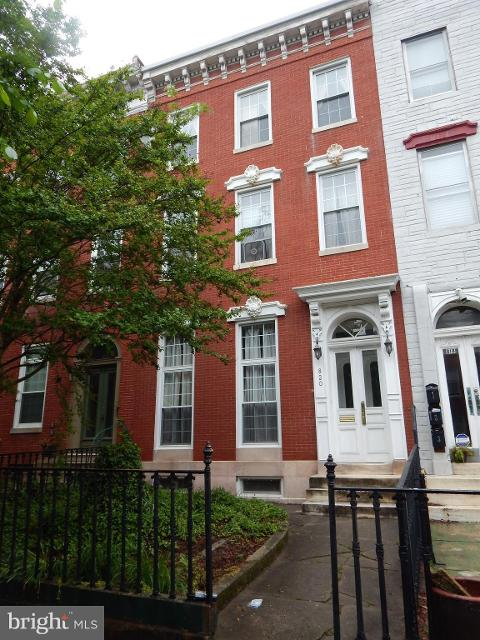 820 Hollins St, Baltimore, 21201, MD - Photo 1 of 30