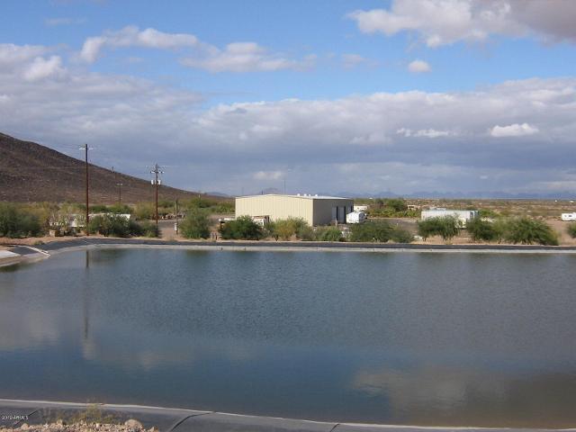 13237 Ave 76 East --, Hyder, 85333, AZ - Photo 1 of 7