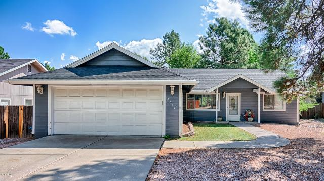 2711 N Fox Run Dr, Flagstaff, 86004, AZ - Photo 1 of 23