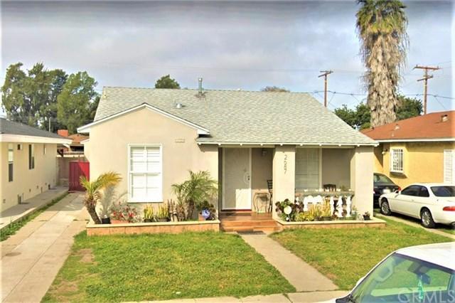 2687 Caspian, Long Beach, 90810, CA - Photo 1 of 1