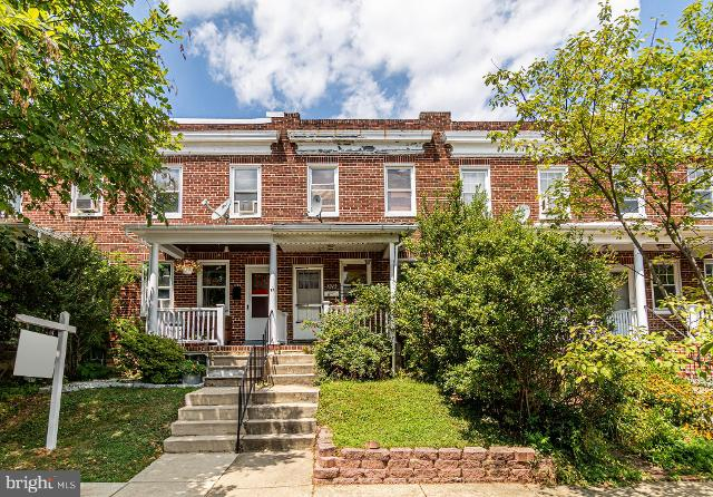 1012 42nd, Baltimore, 21211, MD - Photo 1 of 32