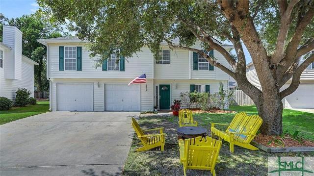 120 Teakwood, Savannah, 31410, GA - Photo 1 of 30