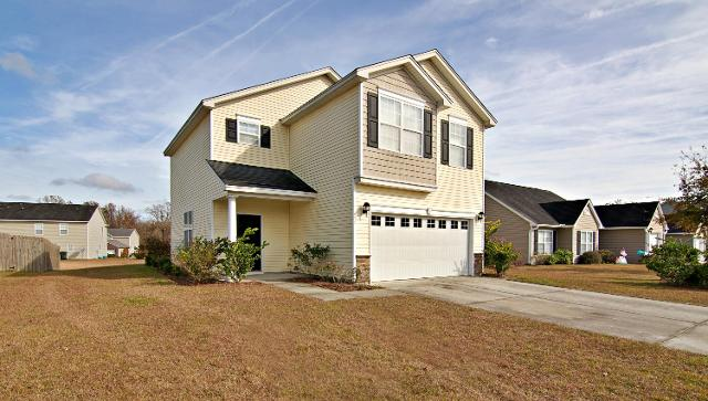 437 Watershed Dr, Goose Creek, 29445, SC - Photo 1 of 29
