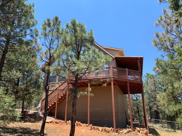2977 Ranch House Rd, Overgaard, 85933, AZ - Photo 1 of 15