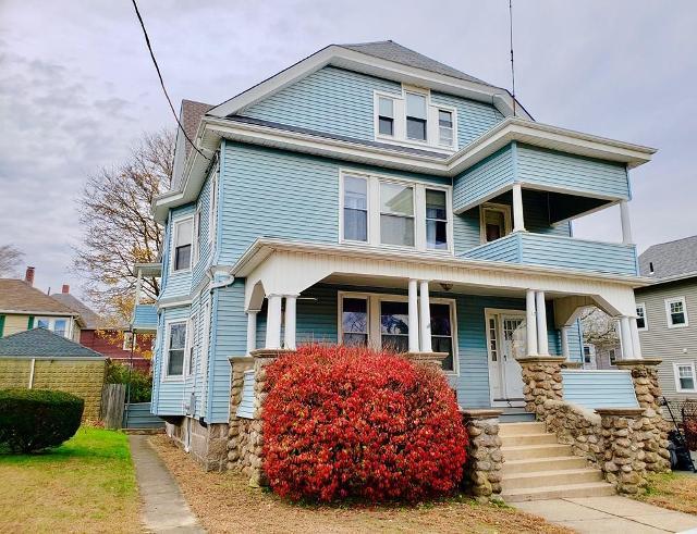 17 Lake St, New Bedford, 02740, MA - Photo 1 of 27