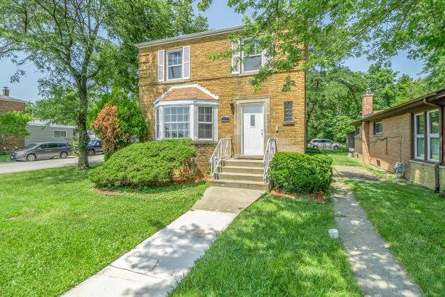 49 Parkside, Chicago Heights, 60411, IL - Photo 1 of 28