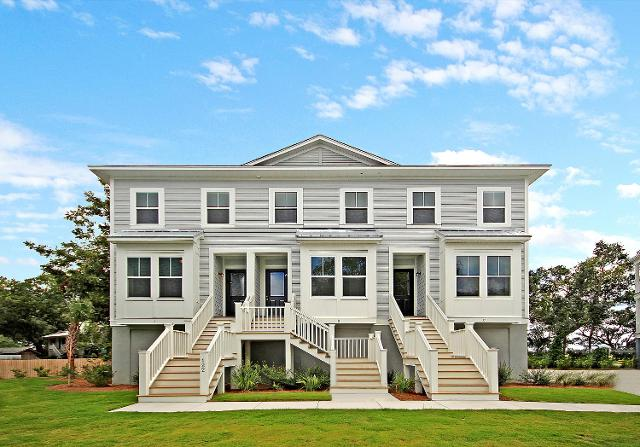 122 Howard Mary Dr Unit A, Charleston, 29412, SC - Photo 1 of 17