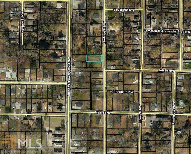 472 Lindsay, Atlanta, 30314, GA - Photo 1 of 2