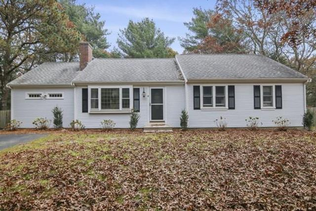 18 Sandy Vly, Barnstable, 02648, MA - Photo 1 of 14