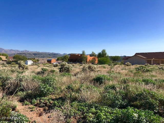 00000 Ridgeway Rd, Black Canyon City, 85324, AZ - Photo 1 of 15