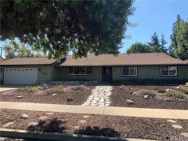 850 Maryhurst Dr, Claremont, 91711, CA - Photo 1 of 55