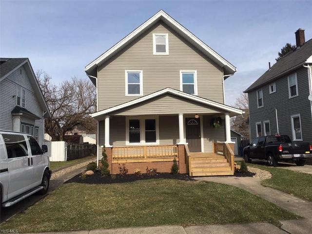 1873 E 33rd St, Lorain, 44055, OH - Photo 1 of 30