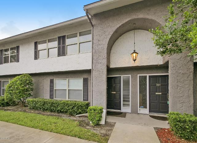 695 A1a N Unit 143, Ponte Vedra Beach, 32082, FL - Photo 1 of 26