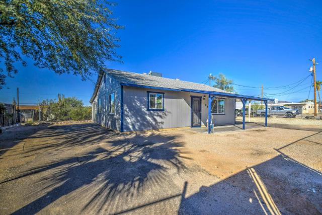 108 S Ocotillo Dr, Apache Junction, 85120, AZ - Photo 1 of 35