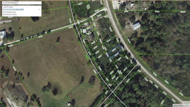 166 Riverdale, Avon Park, 33825, FL - Photo 1 of 2