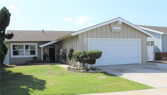 544 E Desford St, Carson, 90745, CA - Photo 1 of 39