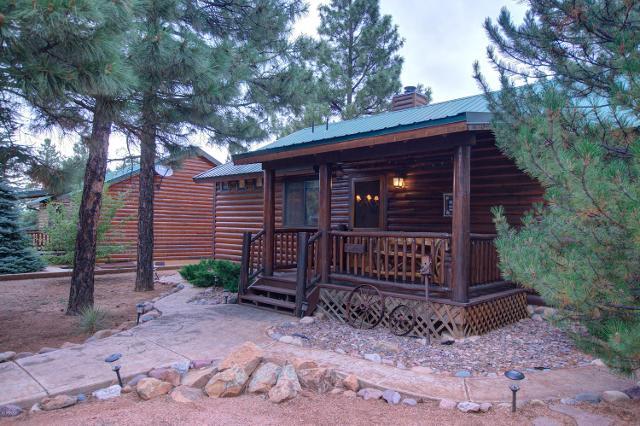 2643 Lodge Loop, Overgaard, 85933, AZ - Photo 1 of 22
