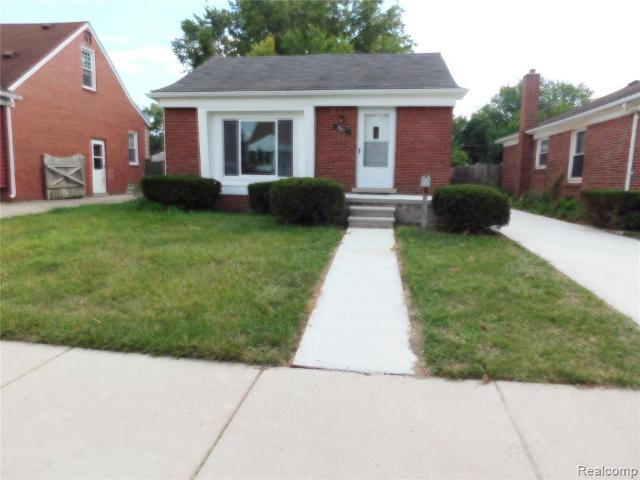 561 Champaign, Lincoln Park, 48146, MI - Photo 1 of 34