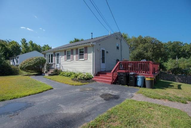 27 Dunbar, Brockton, 02302, MA - Photo 1 of 14