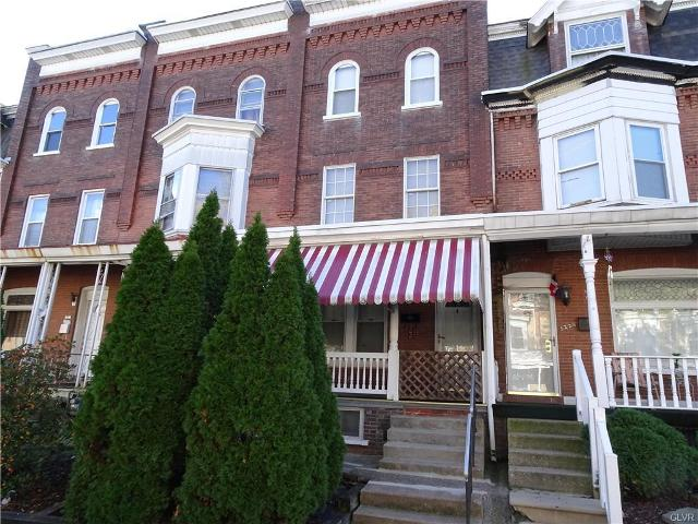 522 W Washington St, Allentown City, 18102, PA - Photo 1 of 19