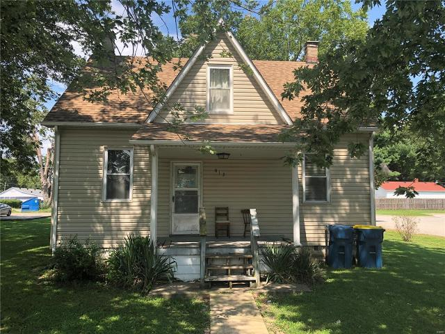 812 Illinois, New Baden, 62265, IL - Photo 1 of 40