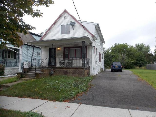 96 Alma, Buffalo, 14215, NY - Photo 1 of 9