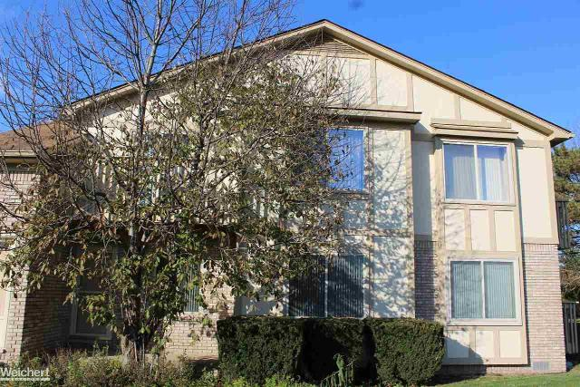 45302 Manor Unit 44, Shelby Twp, 48317, MI - Photo 1 of 22